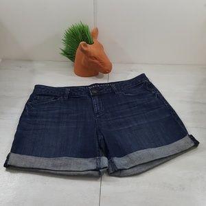 Lauren Conrad short shorts size 12